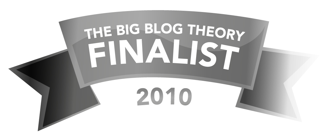 Australia's Top Science Blog Finalist