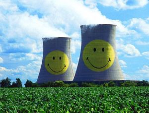 happy nuclear