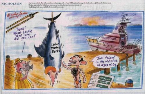 Abbott cartoon 5503
