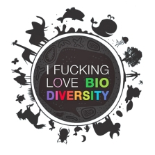ifuckinglovebiodiversity © Bastien Laurent