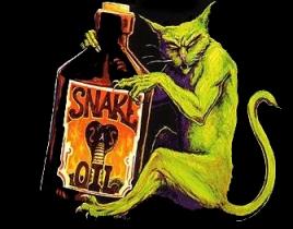 Snake+Oil