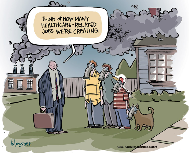 © 2011 Union of Concerned Scientists