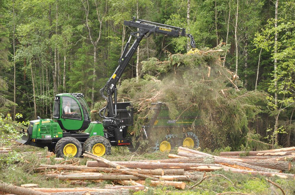 The European Union just made bioenergy worse for biodiversity