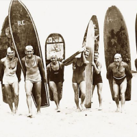 11 things academic research and surfing have in common