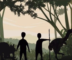 people-megafauna
